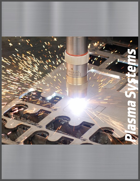 Plasma cutters catalog