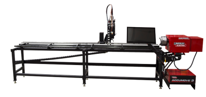 MasterPipe Compact Profiler