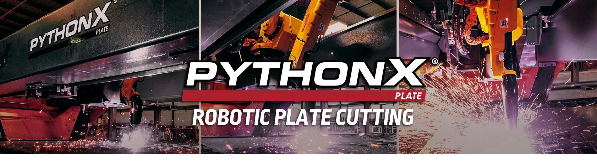 PythonxPlate