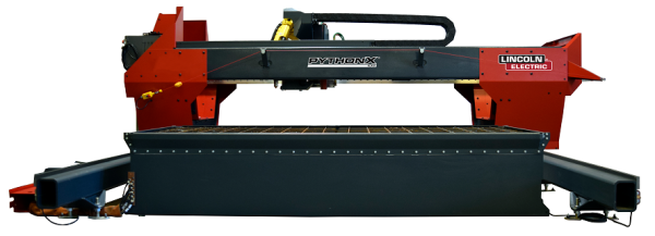 Lincoln Electric PythonX® Plate Machine