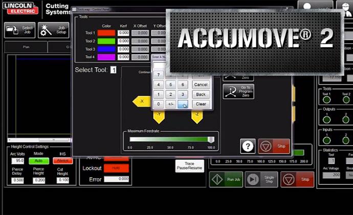 Accumove 2
