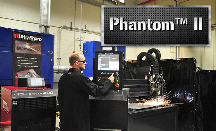 Phantom™ II