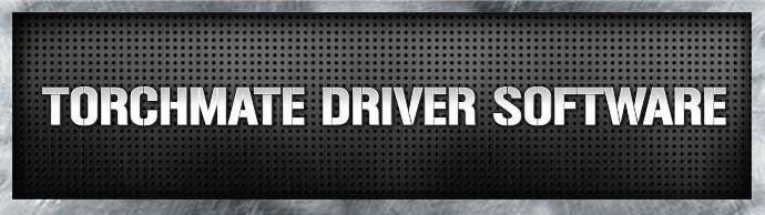 Torchmate Driver Software
