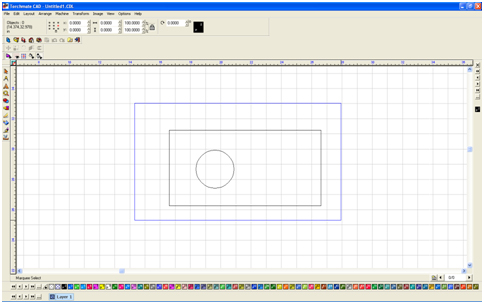 Torchmate cad cam torchmate Simple cad software