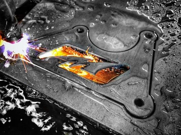Motobilt Case Study Torchmate 4800 Cnc Plasma Cutting