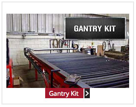 Gantry Kit Torchmate