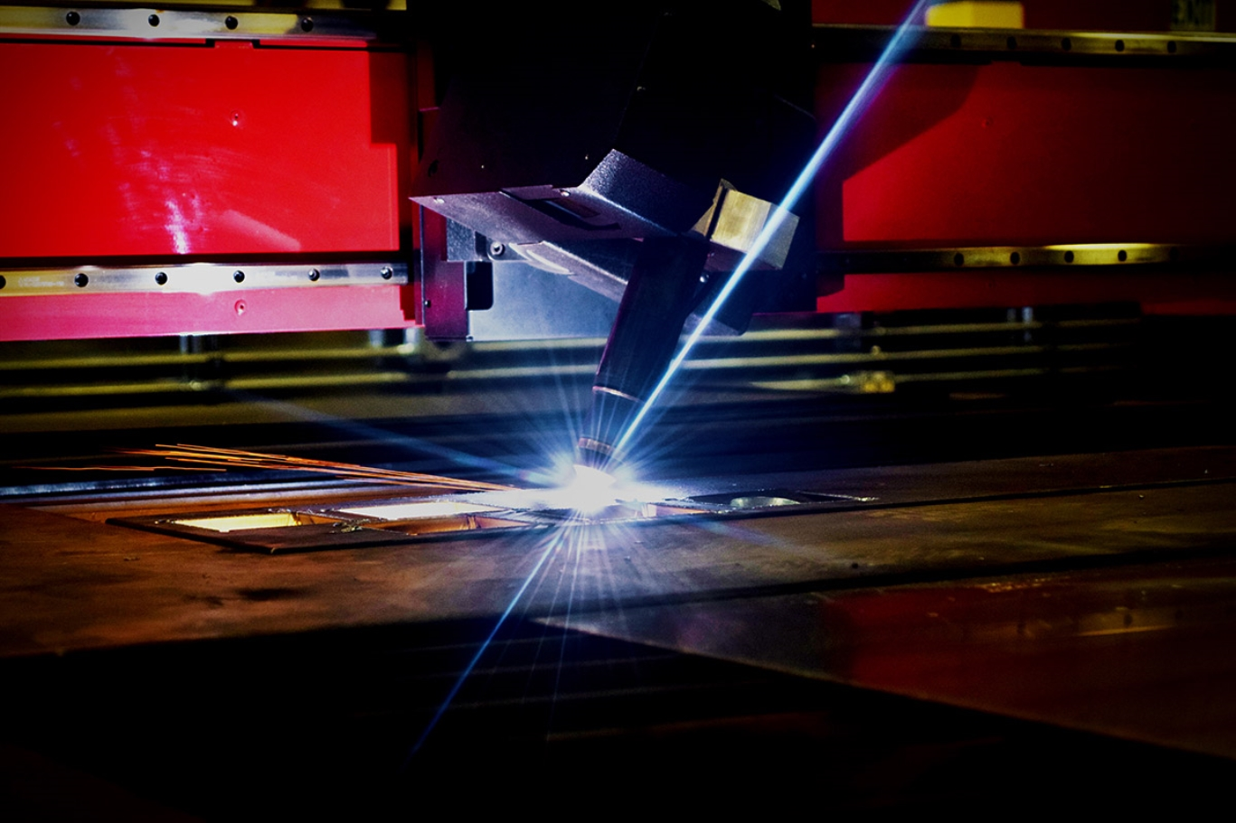 Lincoln Electric Torchmate 5100 Industrial Cnc Plasma