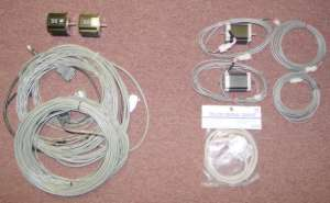 cad cam torchmate cables for stepper motors
