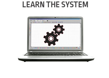 Learn the System