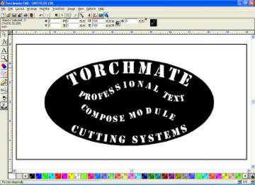 Torchmate Cad Software